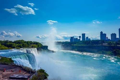 Niagara Falls Tours All American