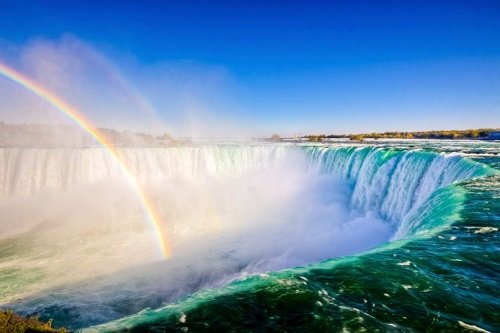 Group Tours Niagara Falls