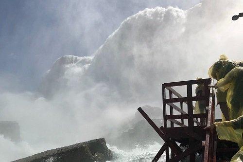 Niagara Falls Tours, USA