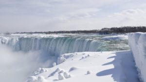 Niagara Falls Tours Winter