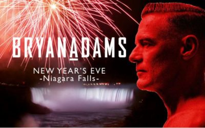 Ring In The New Decade in Niagara Falls: 6 Things To Do