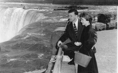 9 Romantic Things to Do in Niagara Falls