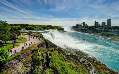 Top 6 Hiking Trails In and Around Niagara Falls State Park