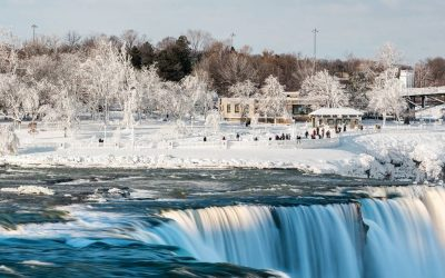 How To Spend a Weekend in Niagara Falls (Canadian Side)